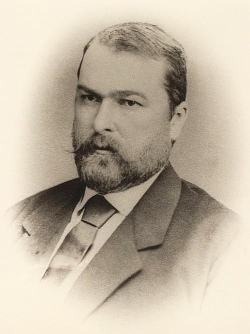 Anton Wieninger (Gutsbesitzer) 1880-1890