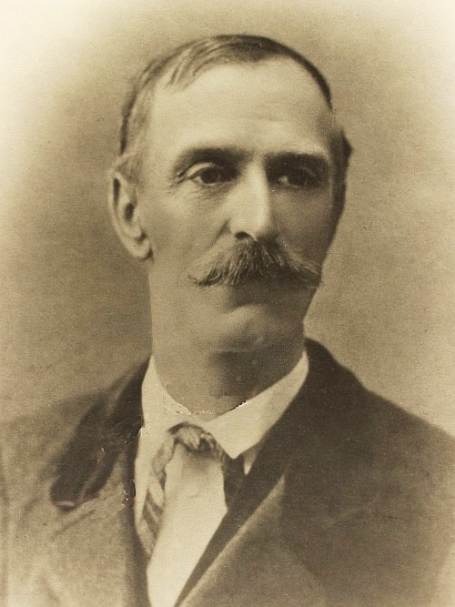 Martin Hofer (Landwirt) 1891-1894