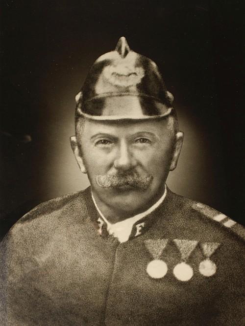 Rupert Tschemernig (Landwirt) 1895-1897