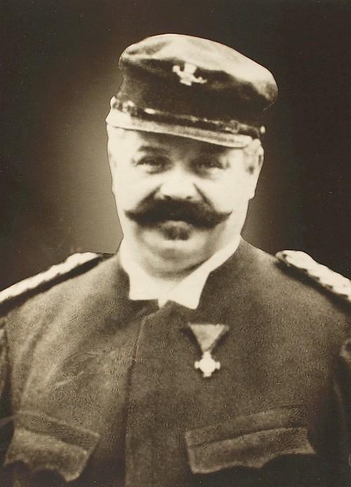 Franz Schützenauer (Gastwirt) 1899-1902