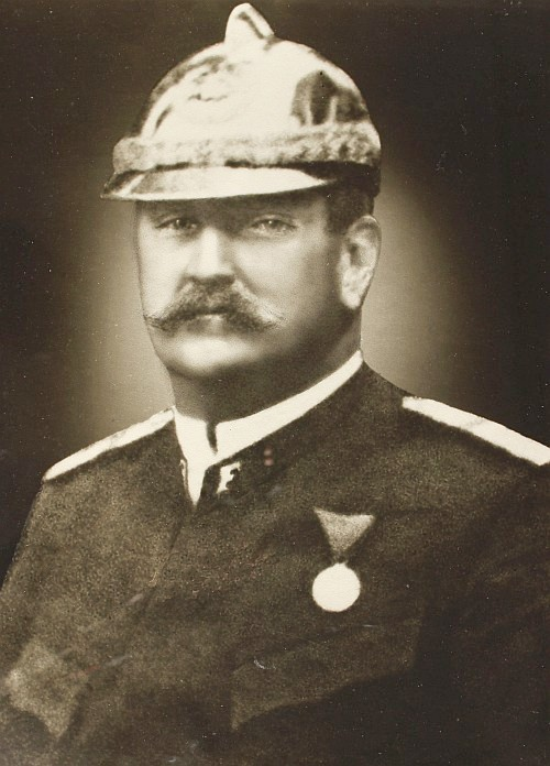 Karl Kutternig (Bäckermeister u. Kaufmann) 1902-1913