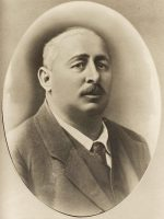 Johann Koch (Fleischhauer u. Gastwirt) 1913-1927