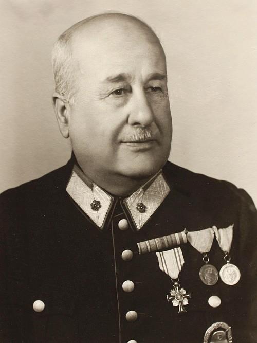 Josef Ressmann (Schmiedmeister) 1927-1959