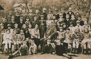 1930 1. + 2. Abteilung