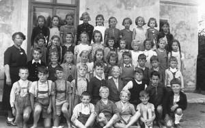1940 1. + 2. Klasse
