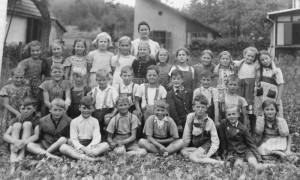1940 3. Klasse