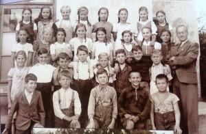 1940 4. Klasse
