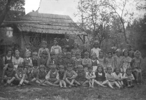 1946 2. Klasse