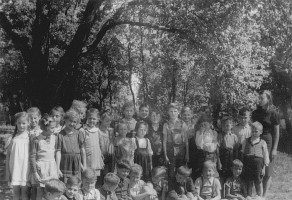 1946 3. Klasse