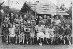 1953 1. Klasse