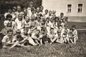 1958 4. Klasse 2