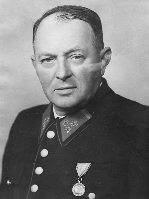 Hans Koch (Hotelier) 1959-1969