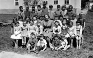 1960 1. Klasse