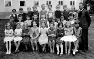 1960 2. Klasse