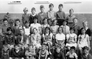 1961 3. Klasse