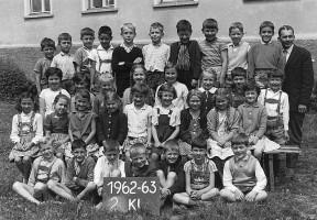 1963 2. Klasse