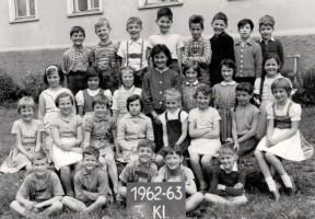 1963 3. Klasse