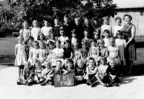1964 1. Klasse