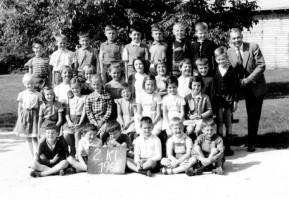 1964 2. Klasse