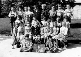 1964 3. Klasse