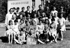 1964 4. Klasse