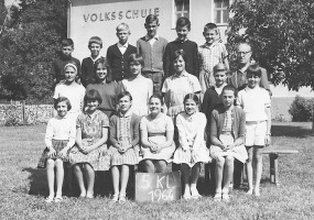 1964 5. Klasse