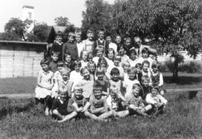 1965 2. Klasse