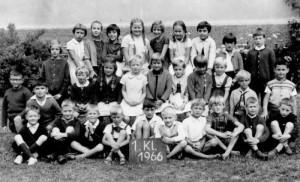 1966 1. Klasse