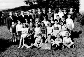 1966 2. Klasse