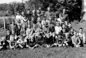 1966 3. Klasse