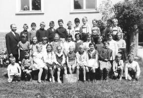 1967 2. Klasse