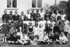 1967 4. Klasse