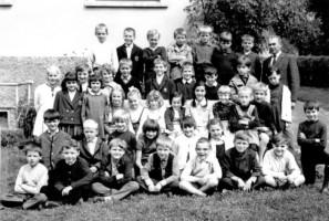 1968 2. Klasse