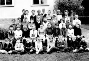 1968 4. Klasse
