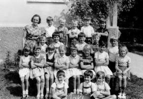 1969 1a Klasse