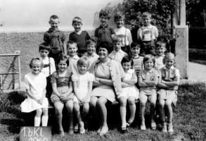 1969 1b Klasse