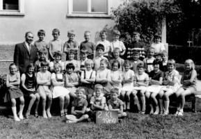 1969 2. Klasse