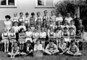 1969 3. Klasse