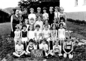 1970 1a Klasse