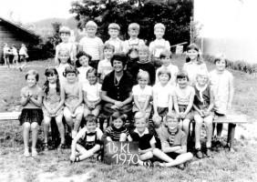 1970 1b Klasse