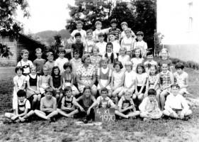 1970 4. Klasse