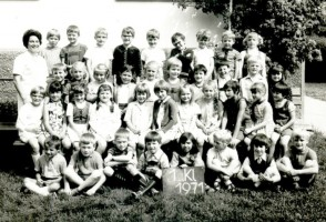 1971 1. Klasse