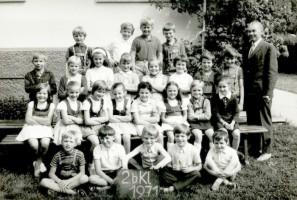 1971 2b Klasse