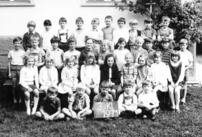 1971 3. Klasse