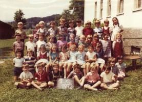 1972 1. Klasse
