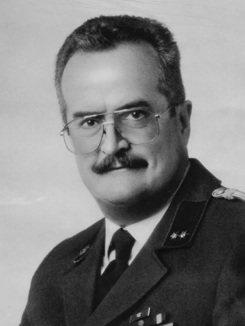 Dr. Dieter Kopper (Arzt) 1991-2003