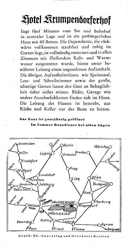 Prospekt Krumpendorferhof 1939-44 Seite 4