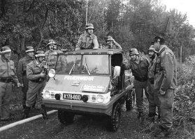 Abschnittsübung 1982