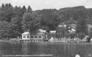 Bad Kropfitsch 1950