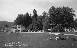 Bad Kropfitsch 1960